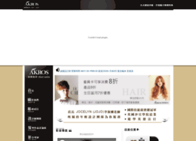 akroshair.com.tw