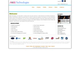 akrstech.com