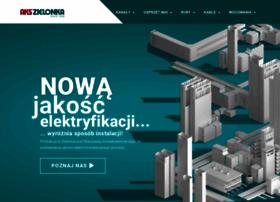 aks-zielonka.pl