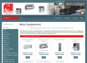 aksa-equipement.com