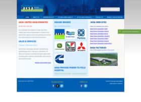 aksa-uae.com