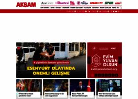 aksam.com.tr