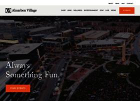 aksarbenvillage.com