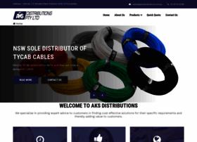 aksdistributions.com.au