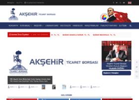 aksehirtb.org.tr