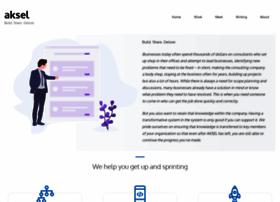 aksel.com