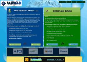 aksenclix.com