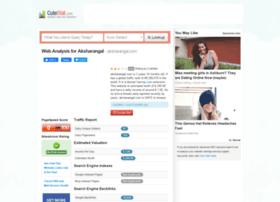 aksharangal.com.cutestat.com