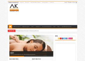 aksharing.com