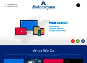 aksharodyama.com