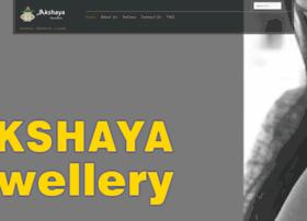 akshayajewellery.co