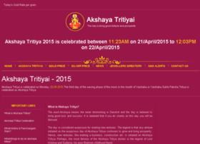 akshayatriti.com