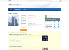 aksindia.en.ec21.com