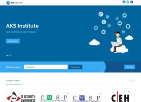aksinstitute.com