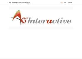 aksinteractive.zohosites.com