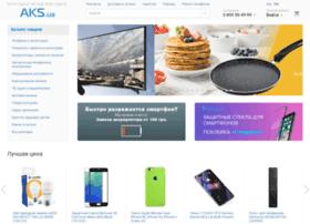 aksmarket.com.ua