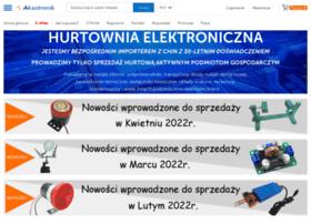 aksotronik.pl