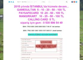 aksoyiletisim76.com