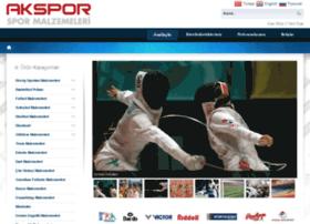 akspor.com.tr