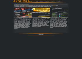 aksumka.com
