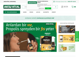 aksuvital-pazar.com