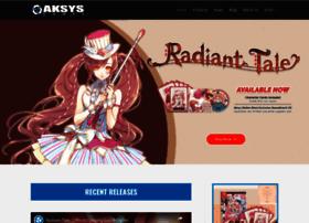 aksysgames.com