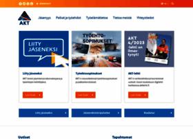 akt.fi