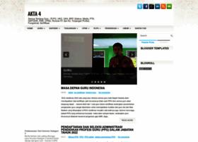 akta4.blogspot.com