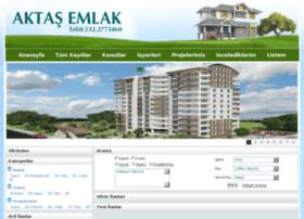 aktas-emlak.com