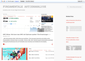 aktienanalyse-fundamental.blogspot.com