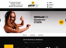 aktifcd.com