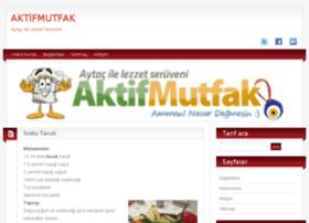 aktifmutfak.com