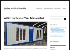 aktimkonteyner.com