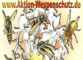aktion-wespenschutz.de
