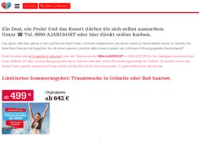 aktion.ajaresorts.de