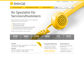 aktiv-call.de
