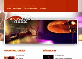 aktivpark4222.at