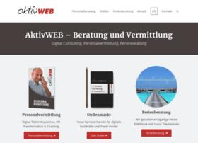 aktivweb.ch