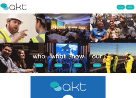 aktproductions.co.uk