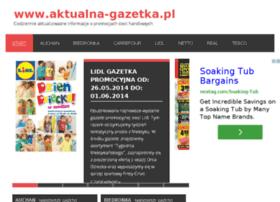 aktualna-gazetka.pl