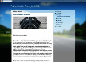 aktuelle-energiepolitik.blogspot.com
