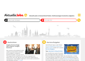 aktuelle-jobs.de