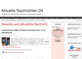 aktuelle-nachrichten-24.de