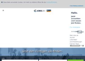 aktuelle.jobs.de