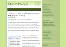 aktueller-dollarkurs.eu