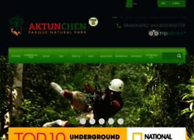 aktun-chen.com
