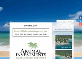 akumalinvestments.com