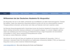 akupunktur-arzt.de