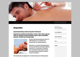 akupunkturlegen.no