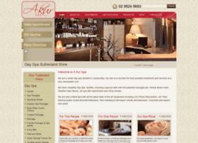 akurspa.com.au